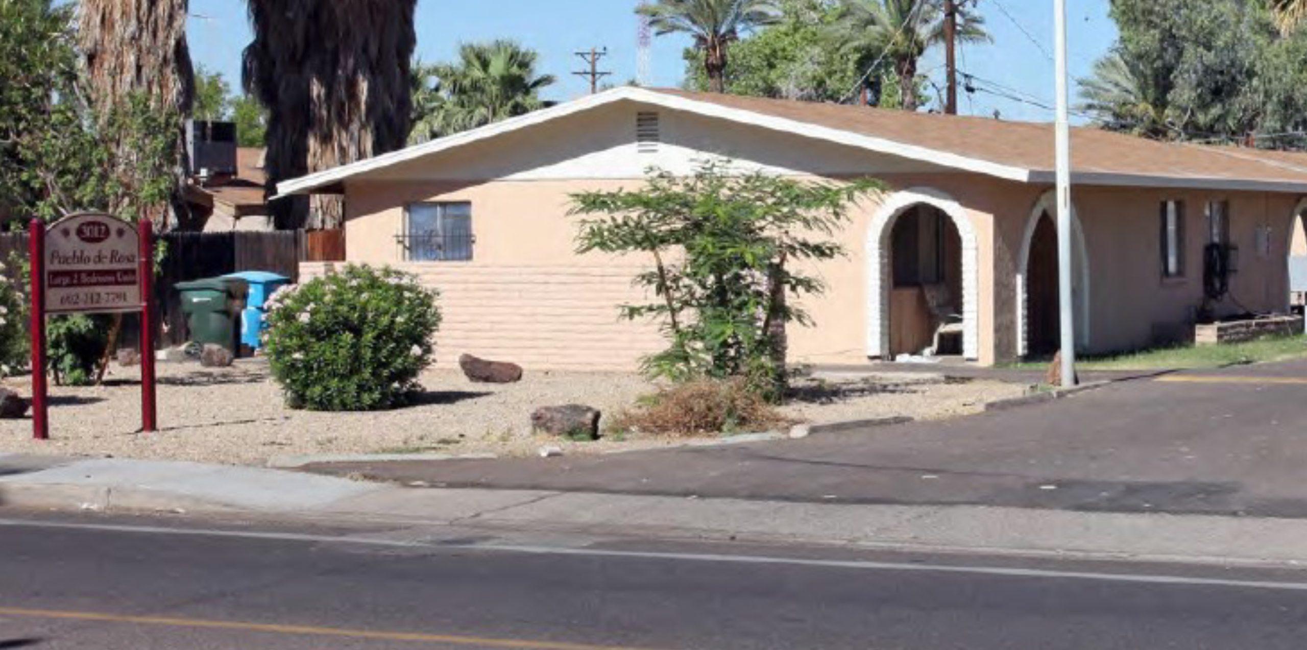 Project Pueblo