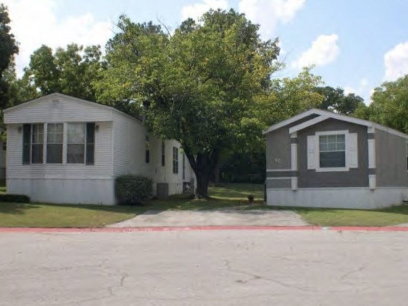 mobile-home-park-ft-worth