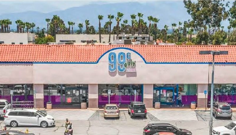 Maverick Commercial Mortgage Closed A $2,550,000 Acquisition Loan on a 28,240 Square Foot Retail Property Located in Chino Hills, California