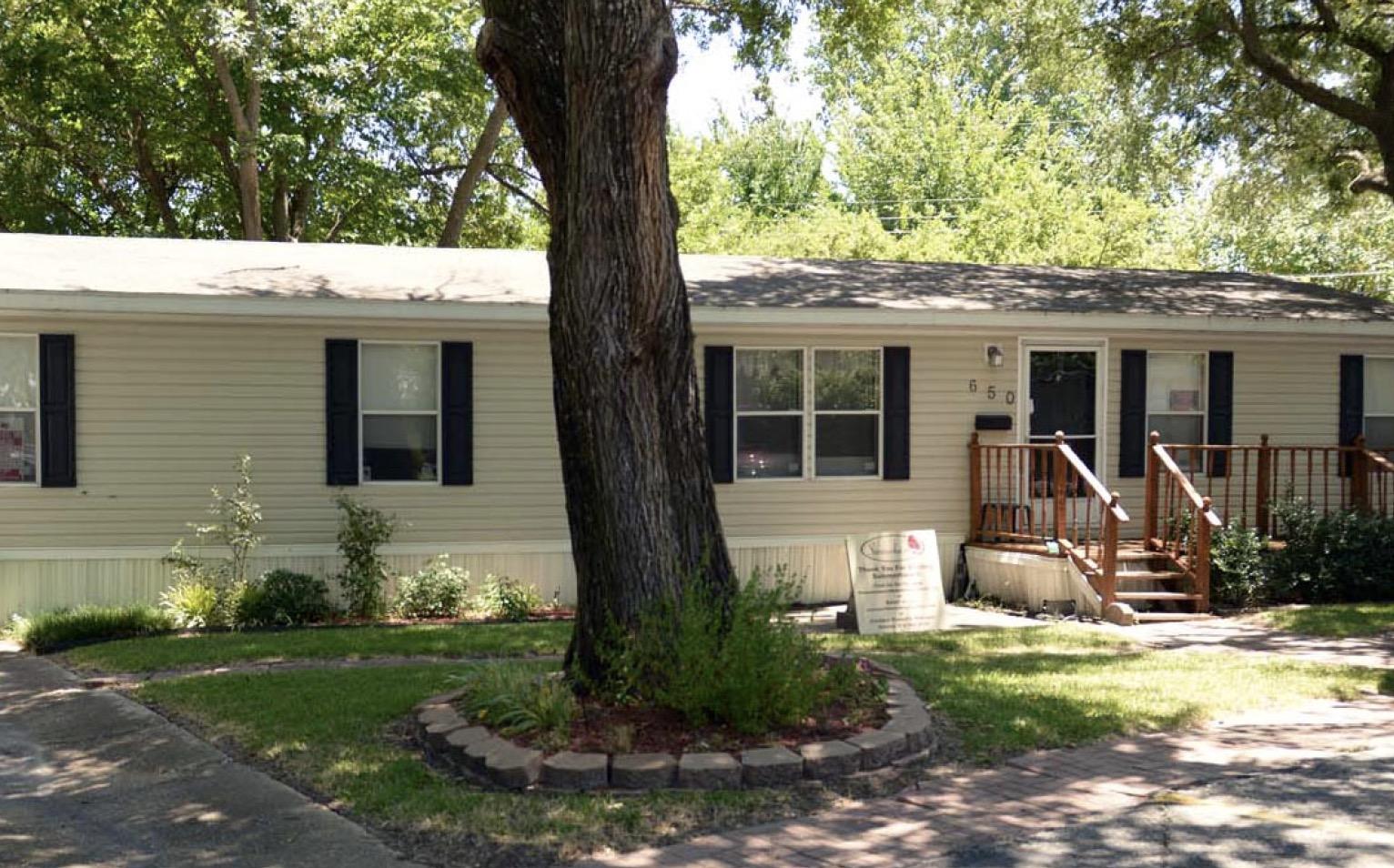 Mobile Home Funding texas